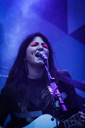 KT Tunstall at Belladrum 2017