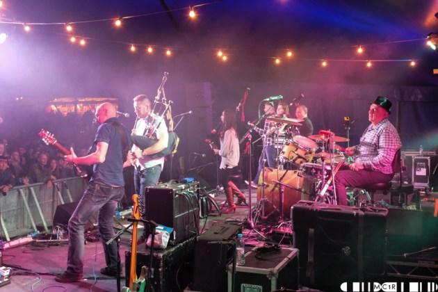 Rhythmnreel at Belladrum 2017