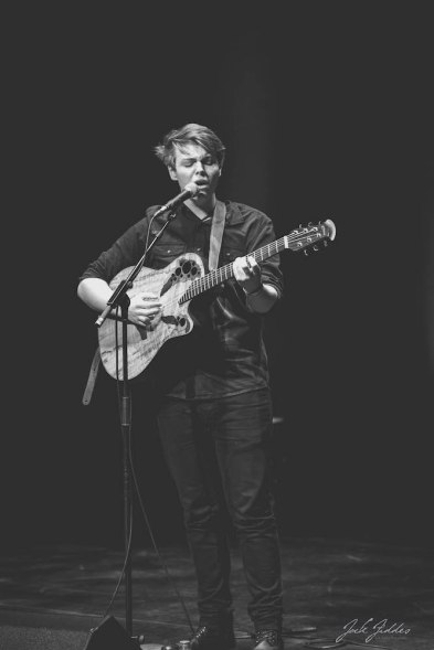 Calum Jones at Eden Court, Inverness 7:10:2017 16