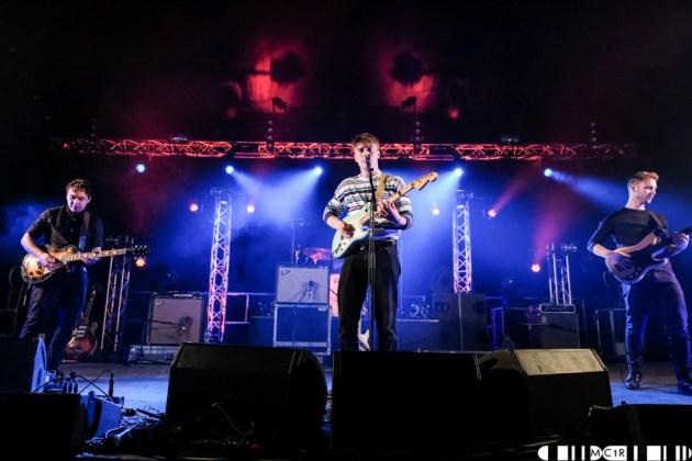 Sam Fender Loopallu 2017 29th September