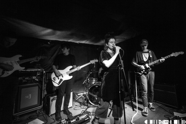 St Martiins at Tooth & Claw Inverness 21:10:2017