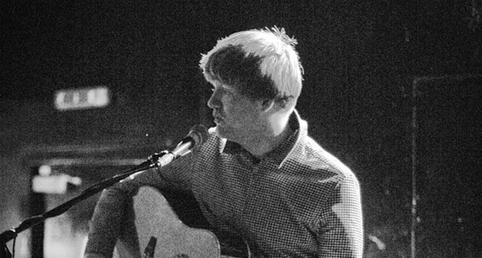 We interview singer songwriter Ryan Horne and ask him