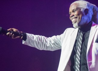 LCC Events presents Billy Ocean, with support from Scooty and the Skyhooks, as he plays Inverness Leisure, on the 24th of June, 2018.