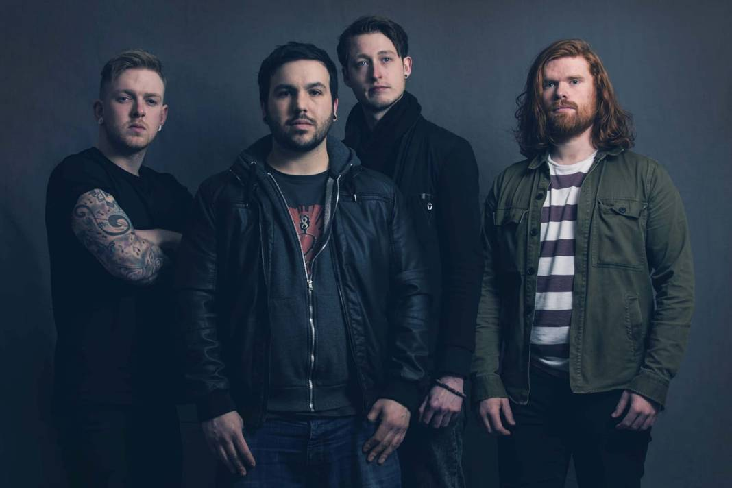 We interview Alt-Rock band, BROADSEA and ask them