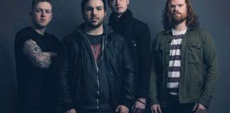 """We interview Alt-Rock band, BROADSEA and ask them """"Who are you?"""""""