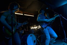 Moonlight Zoo at Tooth & Claw, Inverness 17:3:2018 076