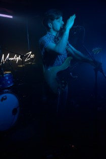 Moonlight Zoo at Tooth & Claw, Inverness 17:3:2018
