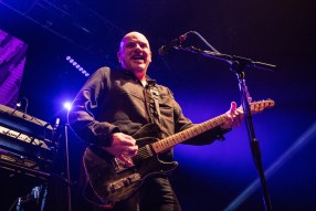 Stranglers at Ironworks Inverness 932018 36 of 42 - The Stranglers , 9/3/2018 - Images