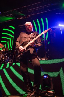 Stranglers at Ironworks Inverness 932018 39 of 42 - The Stranglers , 9/3/2018 - Images