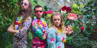 Our review of Inverness Hip-Hop stars Spring Break new album Tropicaledonia.