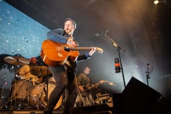 Rend Collective at Ironworks May 2018 (13 of 34)