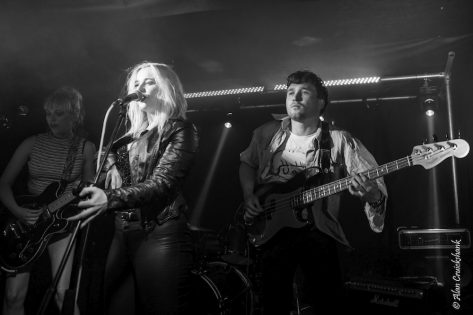 100 Fables at XpoNorth 2018 19