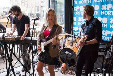 Anna Sweeney at XpoNorth 2018 2 - XpoNorth 2018, 28/6/2018 - Images