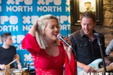 Anna Sweeney at XpoNorth 2018 4