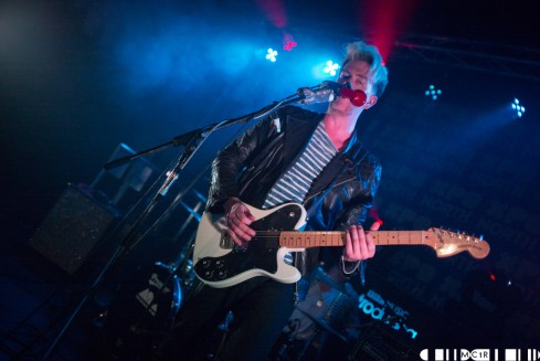Bad Mannequinsat the XpoNorth 20182 - XpoNorth 2018, 27/6/2018 - Images