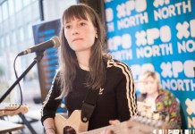 Cloth at the XpoNorth 2018