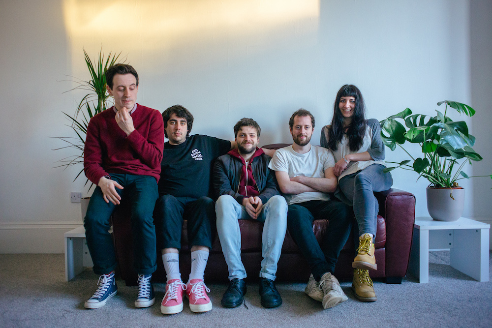 We interview Glasgow's Home$lice ahead of the XpoNorth 2018 gig at the Tooth & Claw.