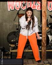 LILURA at Woodzstock 2018 61