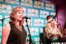 Malka at XpoNorth 2018 5