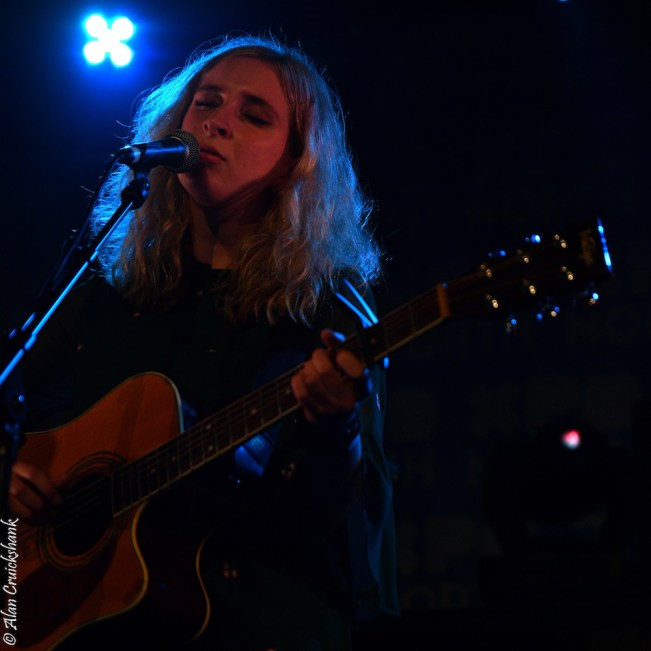 Annie Booth at XpoNorth 2018 4