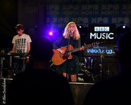 Annie Booth at XpoNorth 2018 6