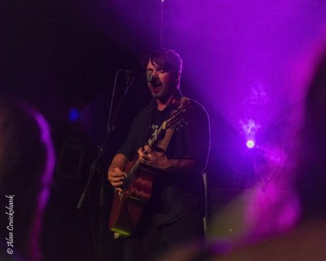 Gordon James and The Power at Ironworks July 2018 64 - Bella Fringe Showcase , 27/7/2018 - Images