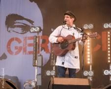 Gerry Cinnamon at Belladrum 2018 2