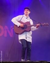 Gerry Cinnamon at Belladrum 2018 3