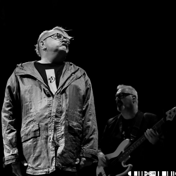 Pi L at Ironworks Inverness August 2018 33 - PiL, 28/8/2018 - Images