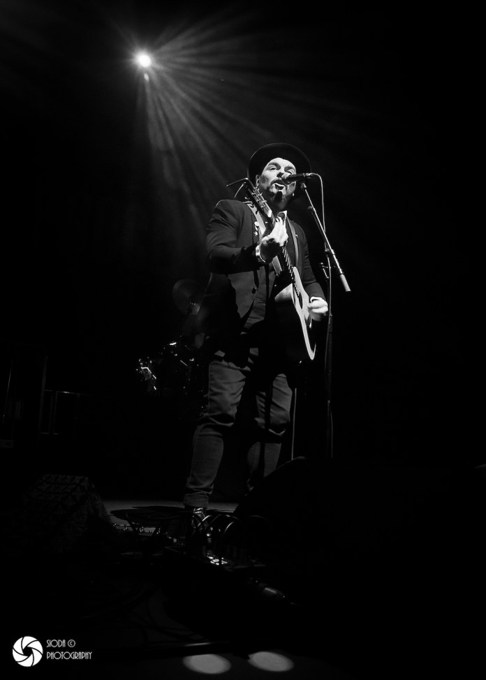 Jack Lukeman at Inverness Leisure Centre 23rd November 2018 876 - The Proclaimers, 22/11/2018 - Images