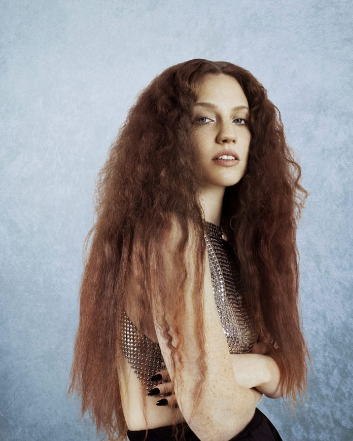 Jess Glynne press shot - Day Splits for Belladrum 2019