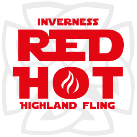 Inverness Hogmanay sees Red Hot Highland Fling 2018/19  - 10 Things to know about the event.