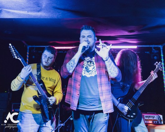 Images of KING KOBALT 1812019 43 - Battle of the Bands Round 4, 18/01/19
