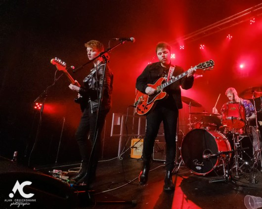 Images of Park Circus 1912019 22a - Park Circus, 19/1/2019 - Images