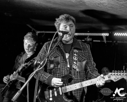 Images of Park Circus 512019 25 530x424 - Battle of the Bands Round 1 , 5/1/2019 - Images