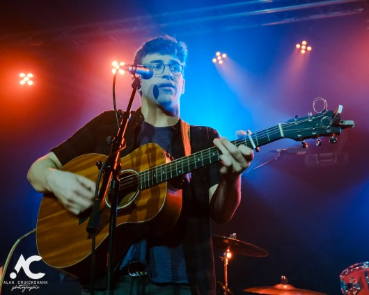 Images of Sam Cain 1912019 3a - Park Circus, 19/1/2019 - Images