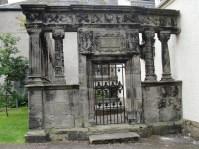 Robertson Mausoleum