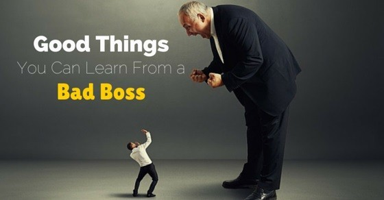 tips to become a good boss