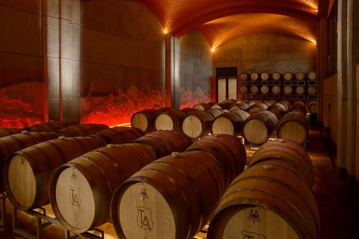 Zacatecas y su zona vinícola