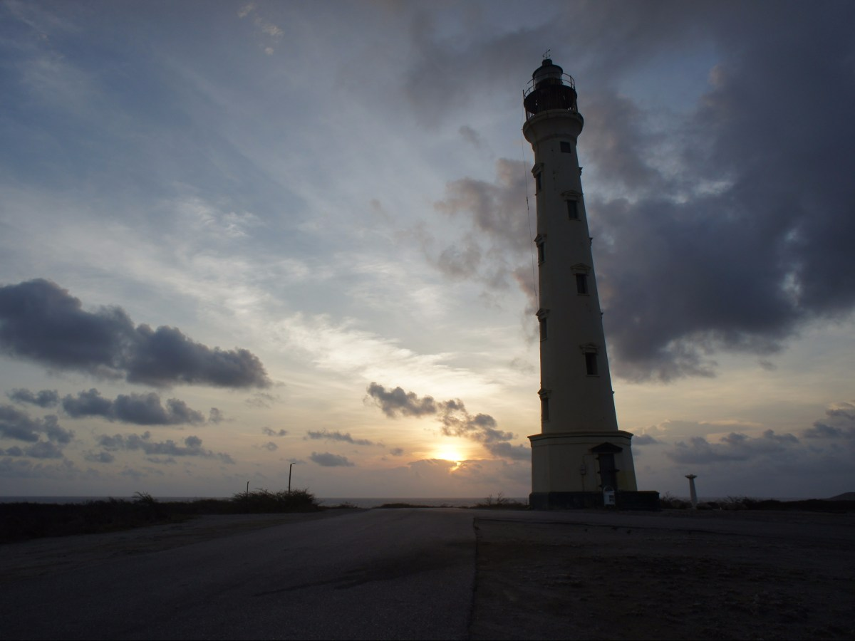 Aruba restaura su patrimonio cultural