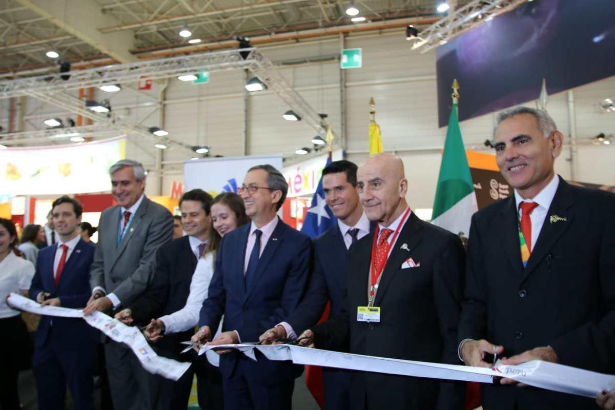 Participan en SIAL Paris 46 empresas mexicanas con apoyo de Proméxico