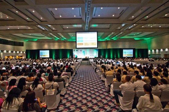 Turismo de reuniones dejará 7.5 mdd a Quintana Roo en tres próximos años: AMResorts