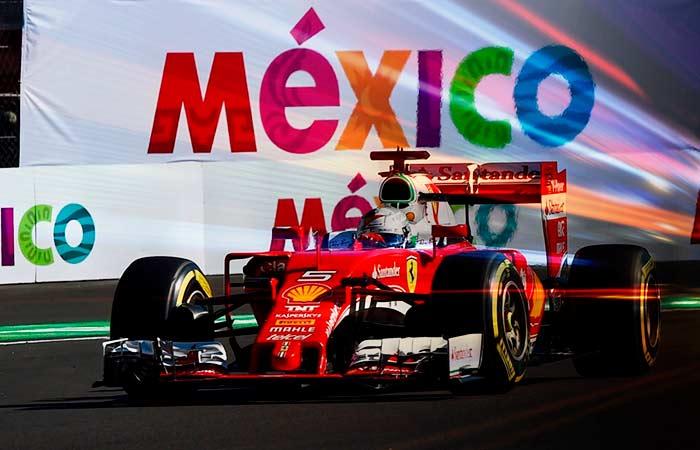 Fórmula 1 ya no se realizará en 2020 en México: AMLO