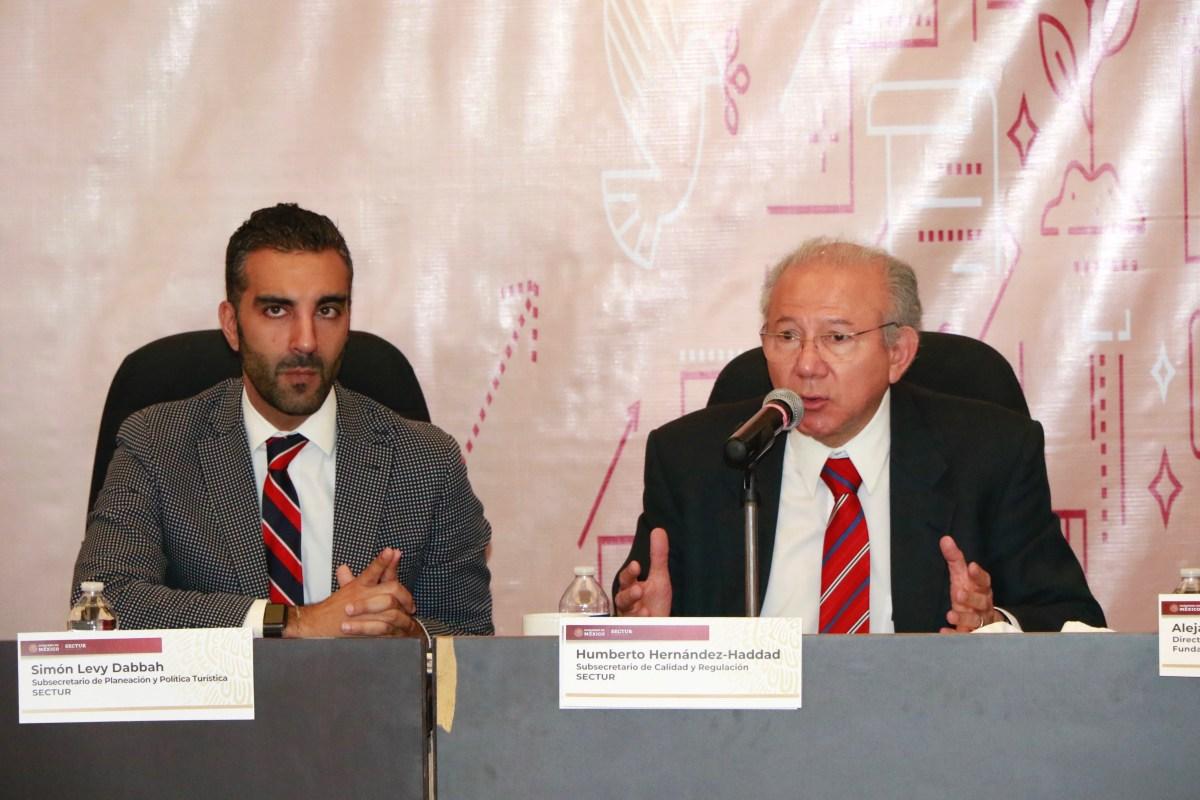 Recibe Sectur más de 350 propuestas y proyectos de turismo para el PND