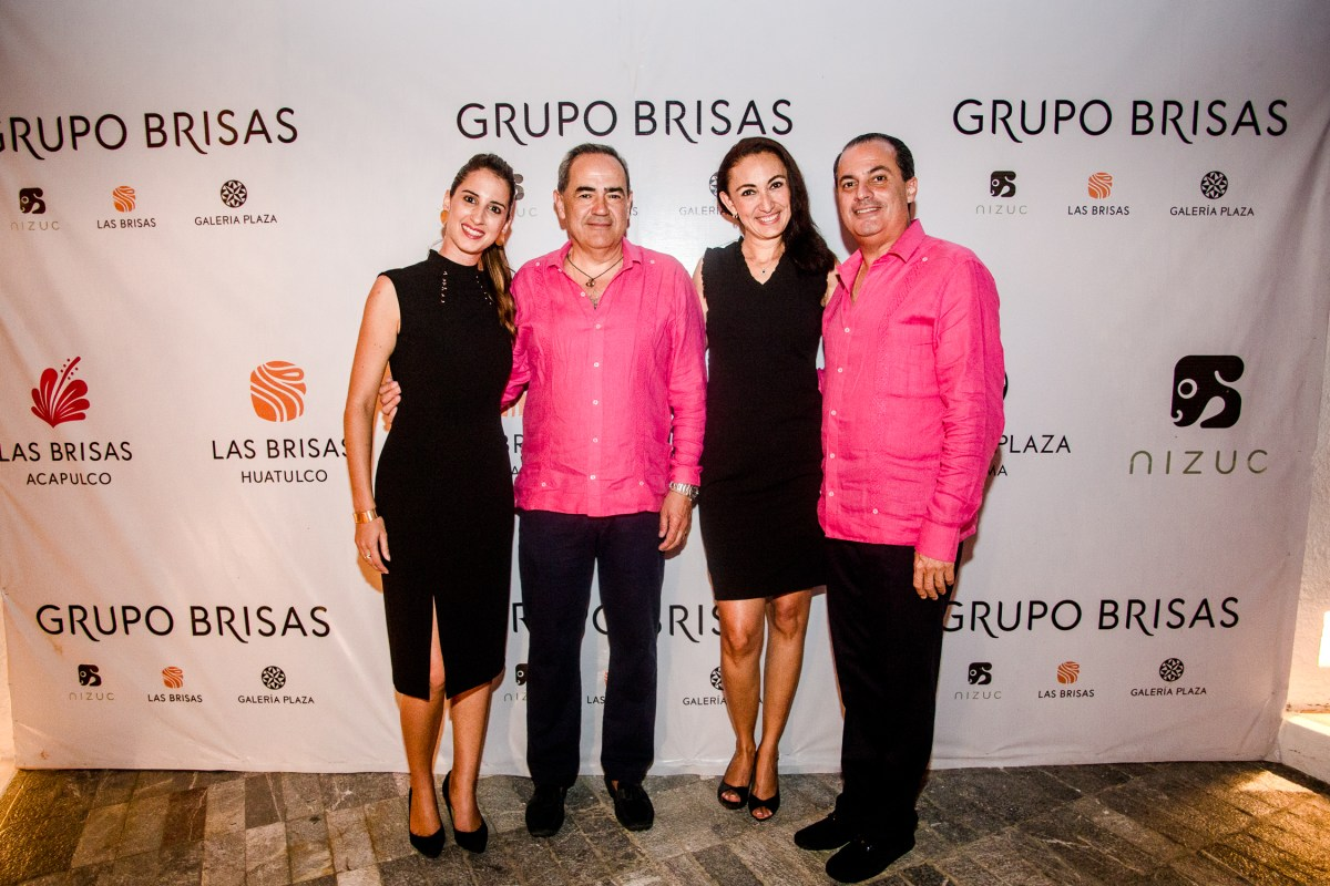 Grupo Brisas anuncia su plan de expansión durante Tianguis Turístico de Acapulco