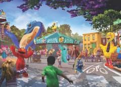 Sesame Place San Diego abrirá operaciones en Primavera de 2021