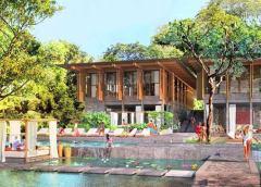 One&Only ofrece complejo para turismo de incentivos
