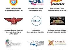 CNET propone tres medidas para mitigar impacto económico a industria turística