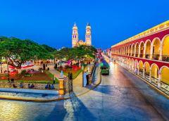 Campeche, destino seguro; se mantiene en Semáforo Verde