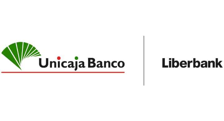 logo liberbank cuenta nomina y sin nomina